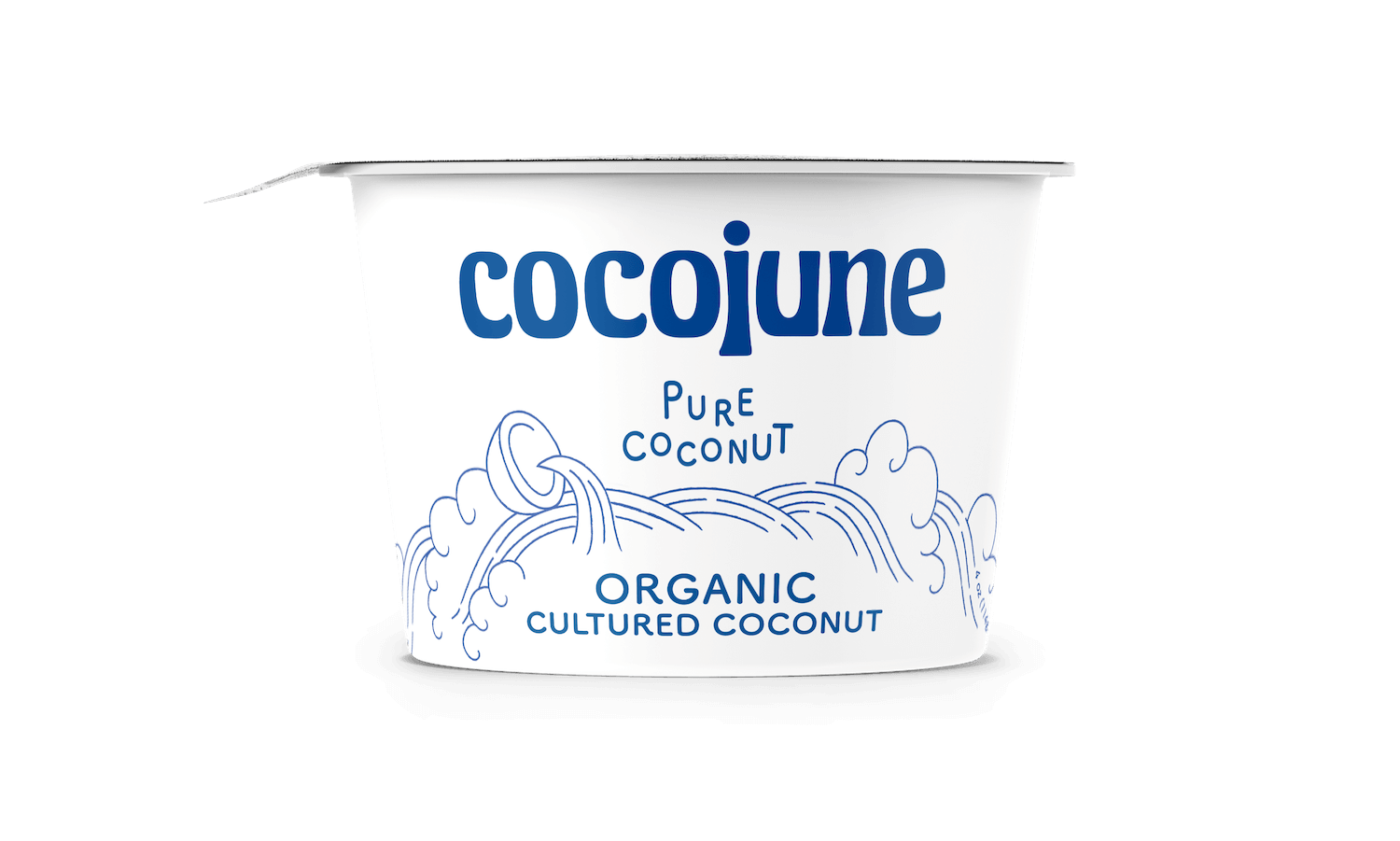 Pure Coconut