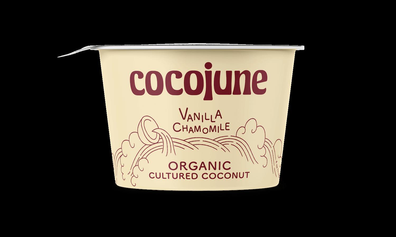 Vanilla Chamomile